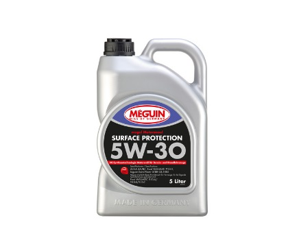 Meguin Surface Protection 5W30 - 5 Литра
